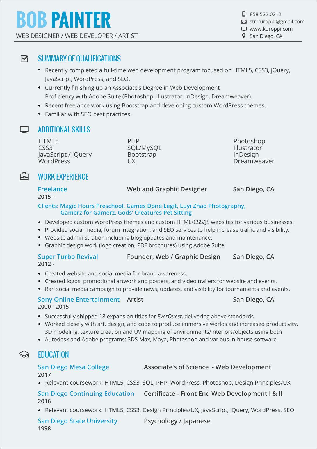 easy resume format sle chrome resume downloads theater